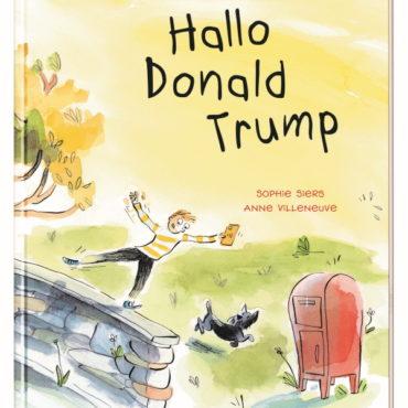 Das Kinderbuch der Woche: Über die Nützlichkeit von Mauern