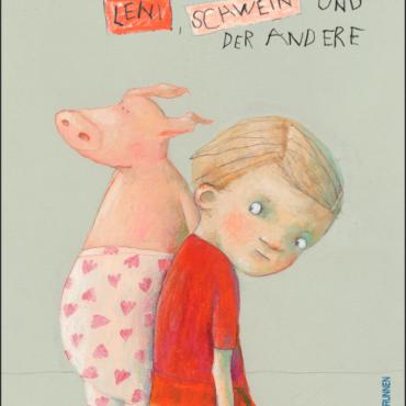 Das Kinderbuch der Woche: Schwester werden