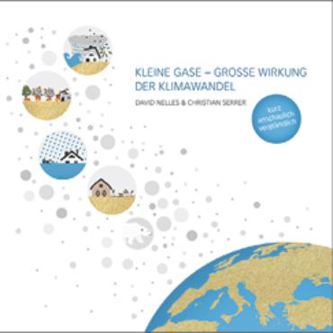 Das Buch zum Klimawandel