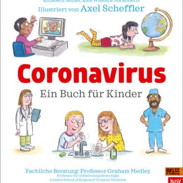 Coronavirus – Ein Buch für Kinder