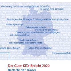Der Gute-KiTa-Bericht 2020