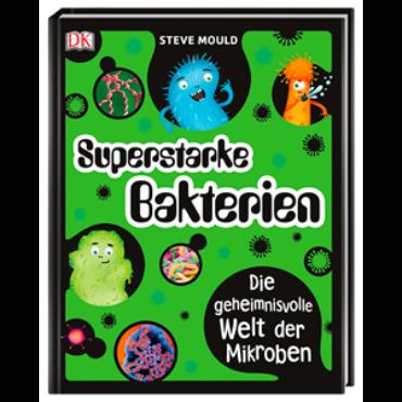 In der geheimnisvollen Welt der Mikroben