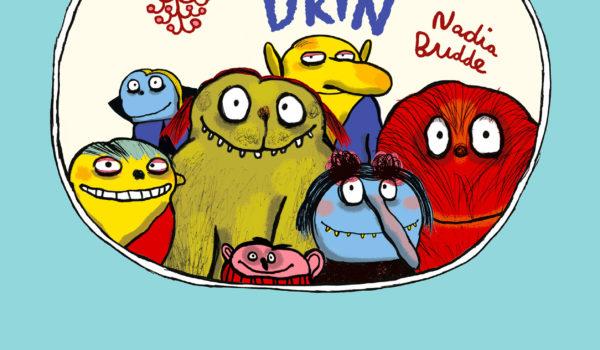 Eine Woche drin Ein Comic von Nadia Budde zum #Corona-Ausnahmezustand für Kinder, Erzieher*innen, Lehrer*innen und Familien.