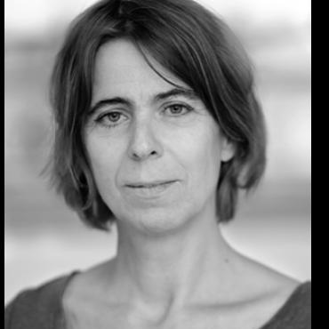 Zehn Fragen an Frauke Hildebrandt