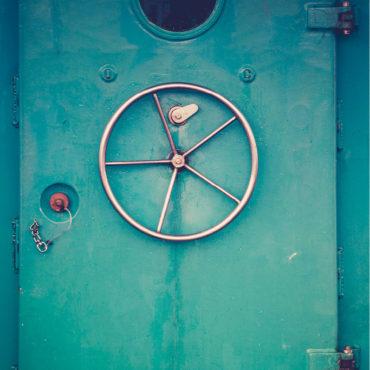 Tür zu, Tür auf