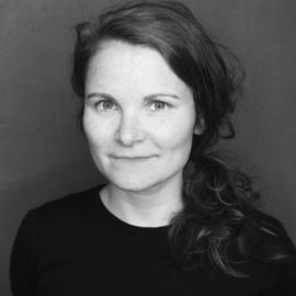 Lena Grüber