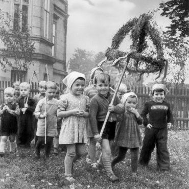 Kindheit der Generationen